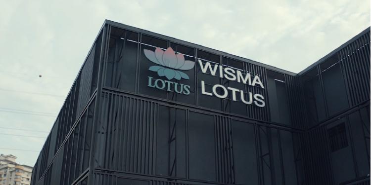Lotus Group Beri Tumpuan Pada Empat Sektor Baharu Dalam Masa 5-10 Tahun